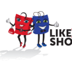 Like2Shop - logo oficial