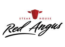 TUDOR Communication client: Red Angus Steakhouse