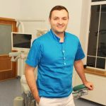 Dr. Ionuț Leahu, a dentist with the DNA of a businessman