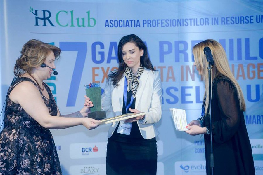 The Awards of Excellence in Human Resources