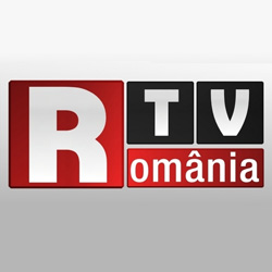 Balcaniada la Romania TV