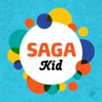 TUDOR Communication client: Saga Kid