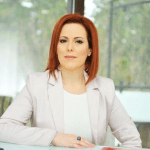 Osnat Peled - Business Women Forum Romania